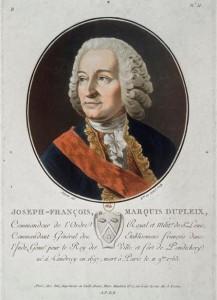 Dupleix_Joseph_Francois