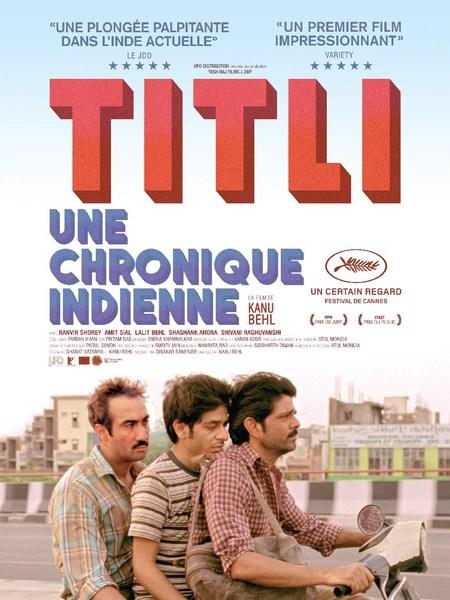 TITLI+UNE+CHRONIQUE+INDIENNE
