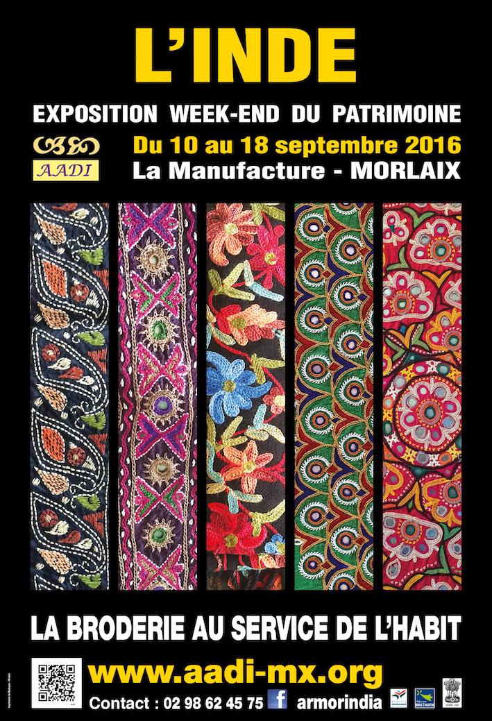 AADI - Affiche 30x44 cm - 2016 - copie 2